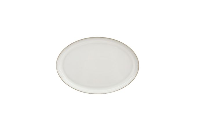 Denby Natural Canvas Serving Tray 27 x 18.5cm