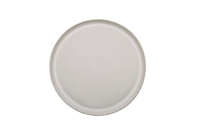 Denby Natural Canvas Round Platter 31cm