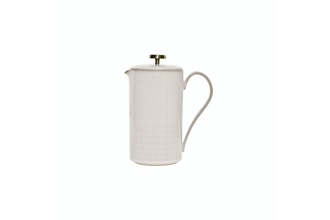Denby Natural Canvas Cafetiere 1150ml