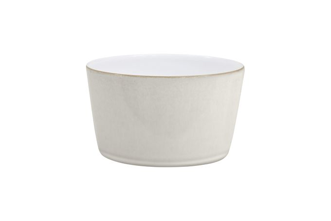 Denby Natural Canvas Bowl 10.5 x 6cm, 275ml