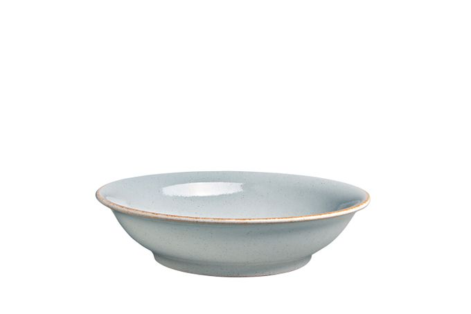 Denby Heritage Flagstone Bowl LARGE SHALLOW