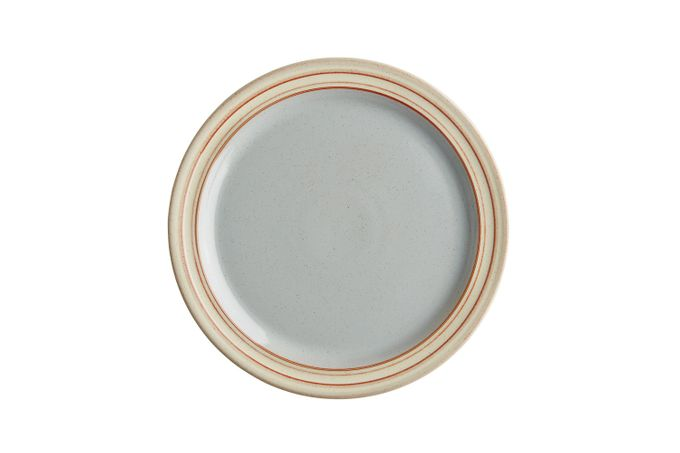 Denby Heritage Flagstone Side Plate 22.5cm