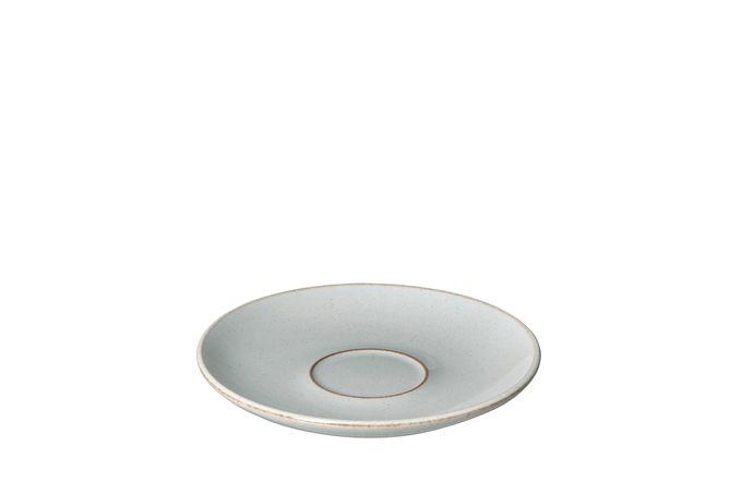 Denby Heritage Flagstone Tea Saucer 14.5cm