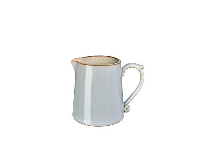 Denby Heritage Flagstone Milk Jug 320ml