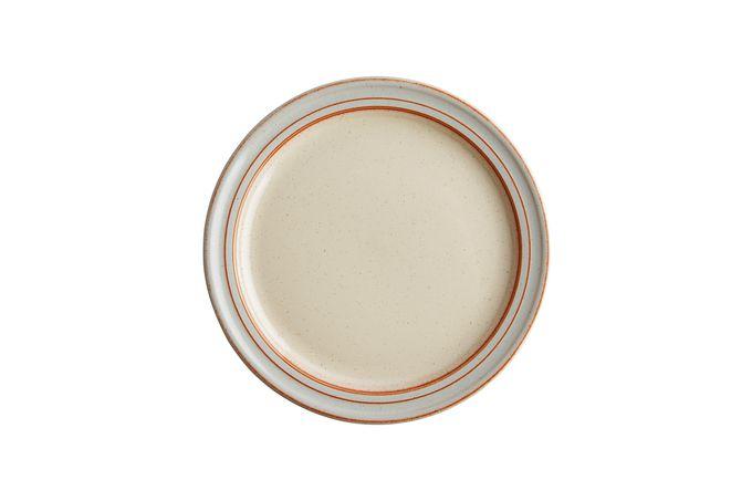 Denby Heritage Flagstone Tea Plate 18cm