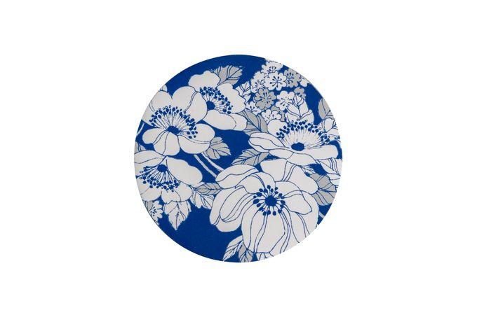 Denby Monsoon Fleur Coasters - Set of 4