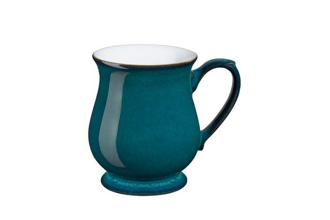 """Denby Greenwich Mug Craftsman 3 1/4 x 4"""""""