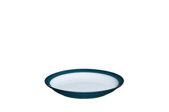 Denby Greenwich Deep Plate Small Deep Plate 18.5 x 2.5cm