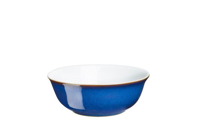 Denby Imperial Blue Cereal Bowl 16.5cm