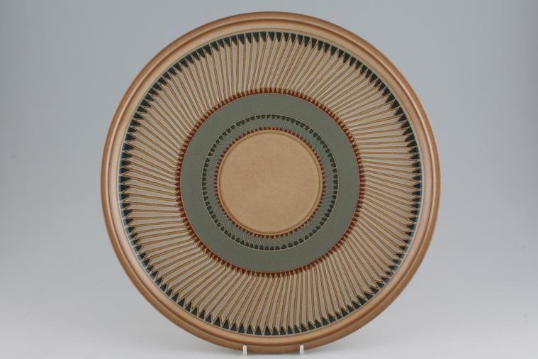 No obligation search for Denby Luxor Platter