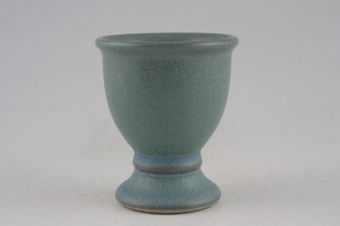 Denby Luxor Egg Cup Footed 2 1/8 x 2 1/2""