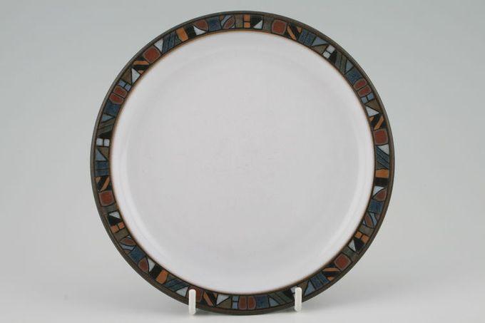 """Denby Marrakesh Dinner Plate 10 1/4"""""""