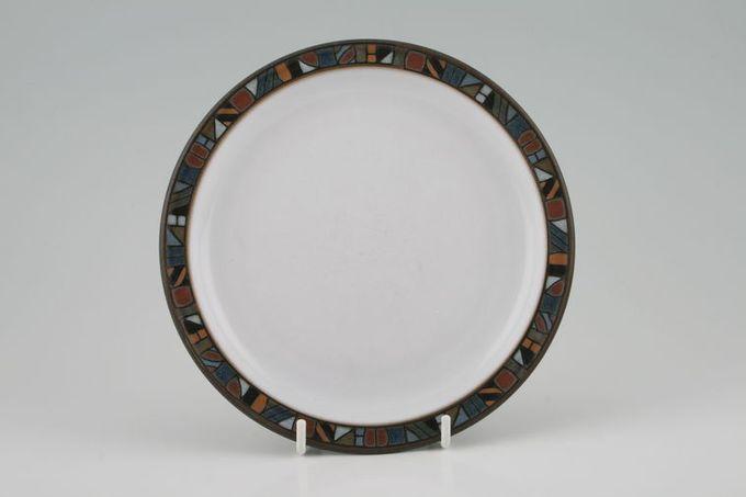 """Denby Marrakesh Starter / Salad / Dessert Plate 8 1/2"""""""