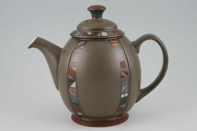 Denby Marrakesh Teapot 1 3/4pt