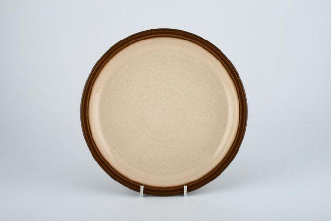 "Denby Pampas Breakfast / Salad / Luncheon Plate 8 3/4"""
