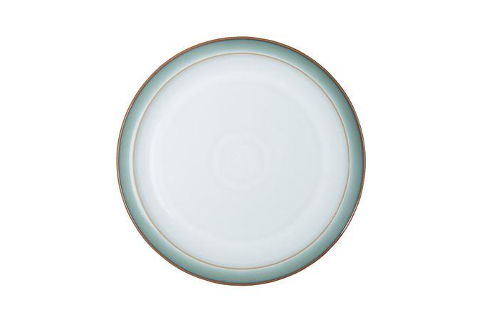 Denby Regency Green Side Plate 22cm