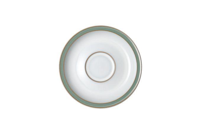 """Denby Regency Green Tea Saucer 6 1/8"""""""