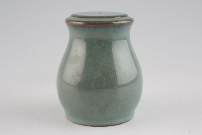 """Denby Regency Green Salt Pot 3"""""""