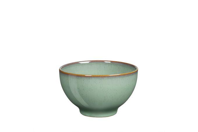"Denby Regency Green Bowl Small Bowl 4 1/8"""