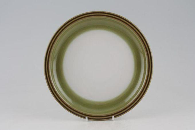 "Denby Rochester Breakfast / Salad / Luncheon Plate 8 3/4"""