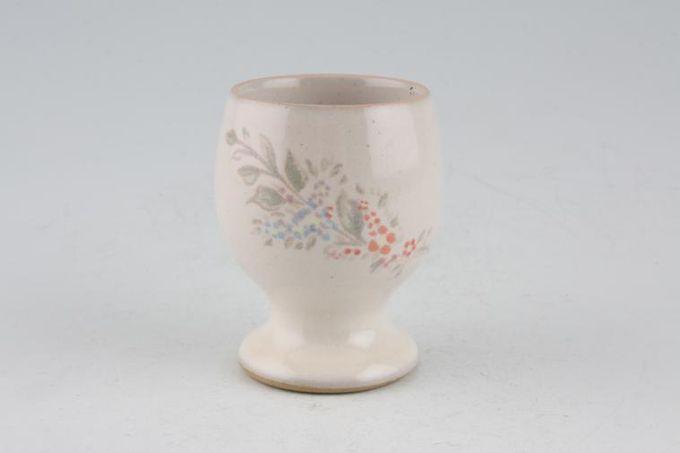 """Denby Tivoli Egg Cup 2 x 2 1/2"""""""