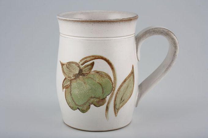 """Denby Troubadour Mug 3 x 4 1/4"""""""
