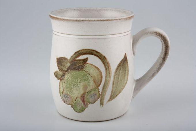 """Denby Troubadour Mug 3 x 3 3/4"""""""