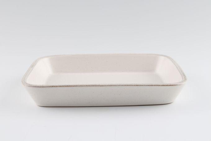 Denby Troubadour Butter Dish Base Only