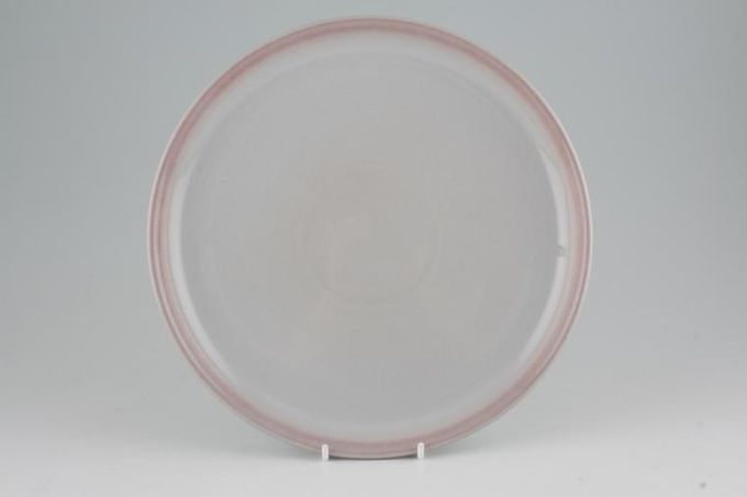 Denby Twilight Dinner Plate Plain 10""