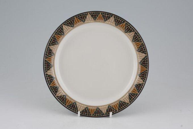 "Denby Boston Spa Breakfast / Salad / Luncheon Plate 8 7/8"""