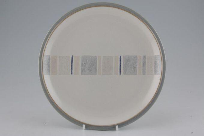 """Denby Spirit Breakfast / Salad / Luncheon Plate Spirit Line 8 3/4"""""""