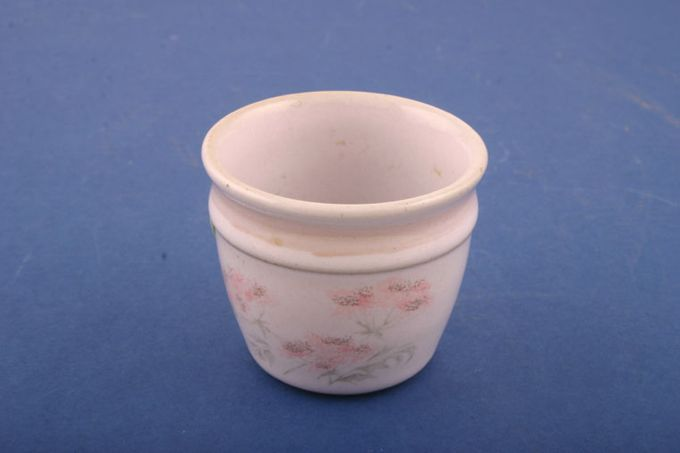 """Denby Brittany Egg Cup 2 1/8 x 1 3/4"""""""
