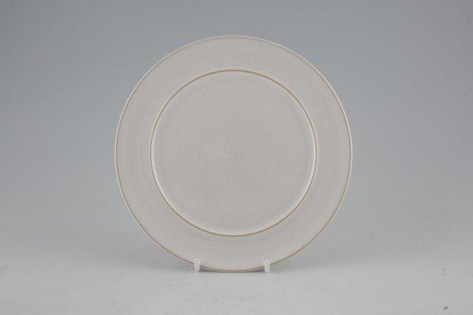 "Denby Signature Tea / Side / Bread & Butter Plate Rimmed 7 1/4"""