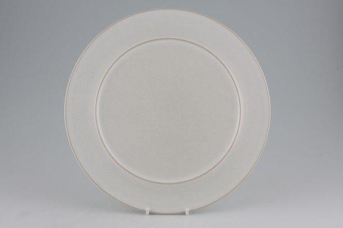 "Denby Signature Dinner Plate Rimmed 11"""