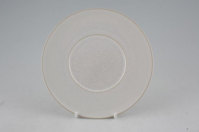"""Denby Signature Tea Saucer 6 3/4"""""""