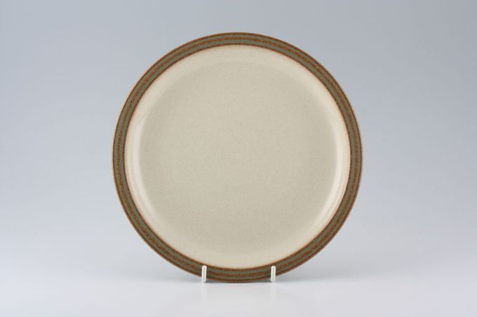 "Denby Camelot Breakfast / Lunch Plate 8 5/8"""