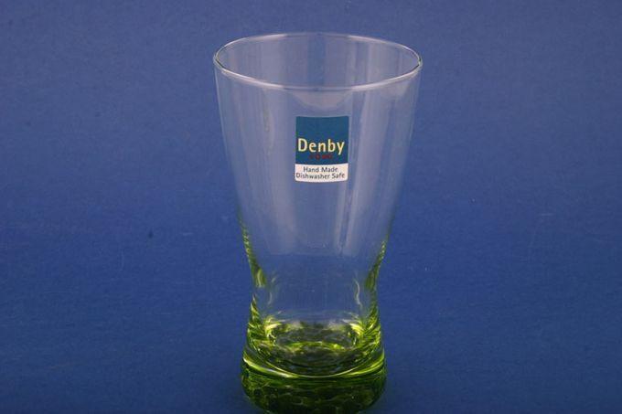 """Denby Calm Tumbler - Tall 3 1/4 x 6"""""""