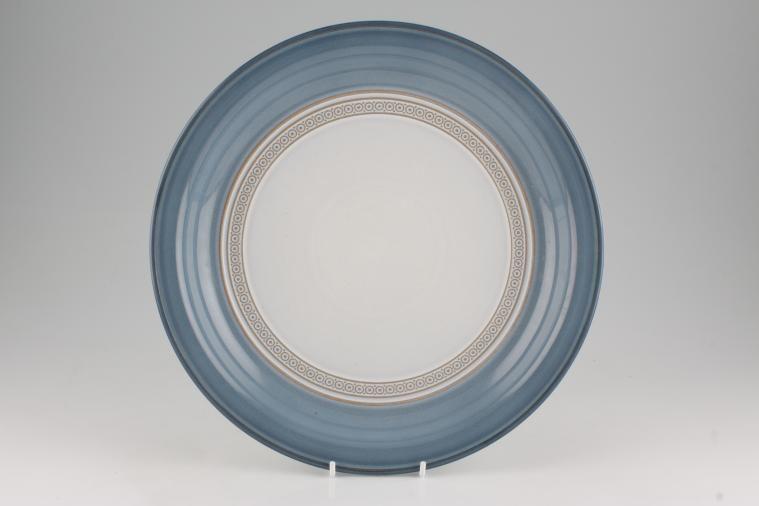 Denby - Castile Blue - Dinner Plate & Dinner Plate from £11.60   8 in stock to buy now   Denby Castile Blue