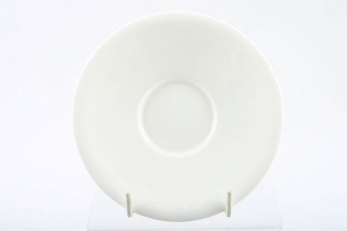Denby China by Denby Coffee Saucer 4 1/2""