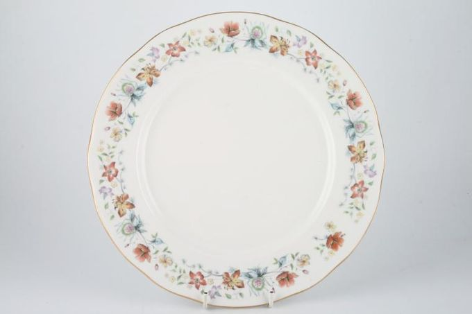 """Duchess Evelyn Dinner Plate 10 1/4"""""""