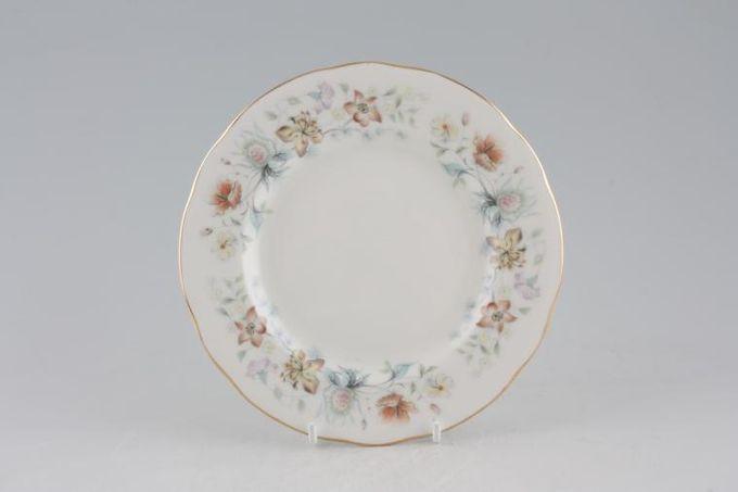 "Duchess Evelyn Tea / Side Plate 6 1/2"""