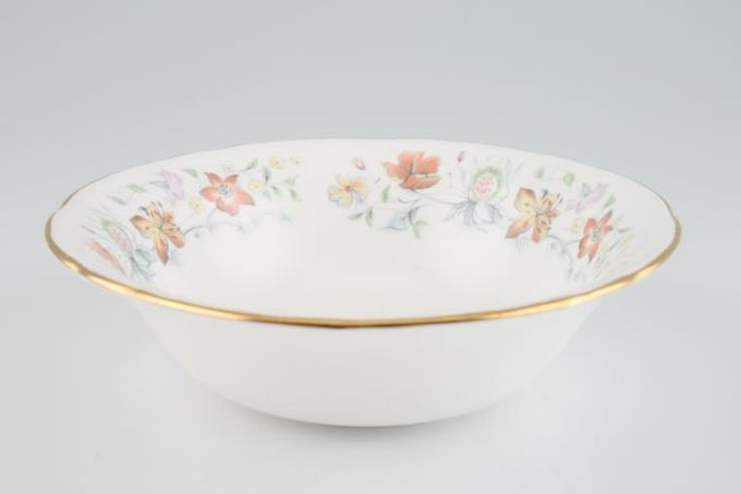 """Duchess Evelyn Soup / Cereal Bowl 6 1/2"""""""