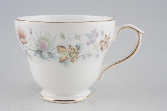 """Duchess Evelyn Teacup 3 1/2 x 2 7/8"""""""