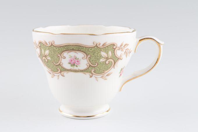 "Duchess Granville Teacup 3 3/8 x 2 7/8"""