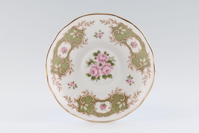 """Duchess Granville Tea Saucer 5 1/2"""""""