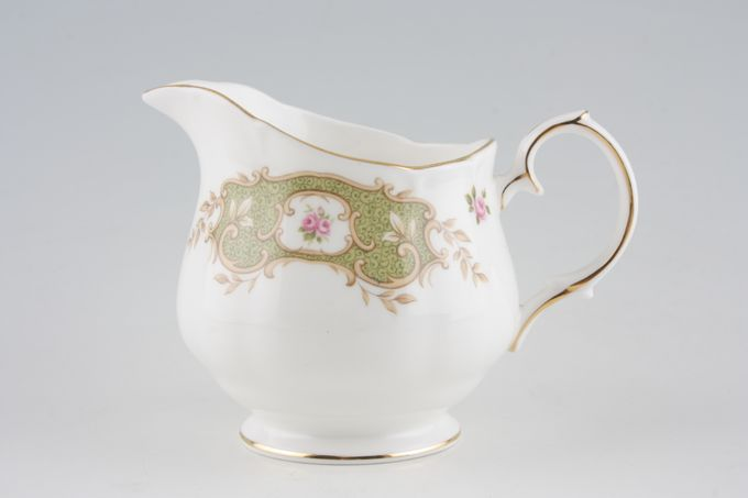 Duchess Granville Milk Jug 1/2pt