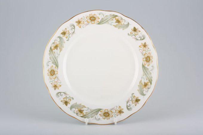 "Duchess Greensleeves Breakfast / Lunch Plate 9 1/2"""