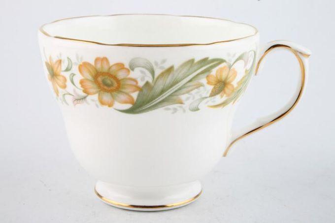 "Duchess Greensleeves Breakfast Cup 4 x 3 1/8"""
