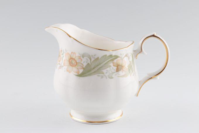 Duchess Greensleeves Milk Jug 1/2pt