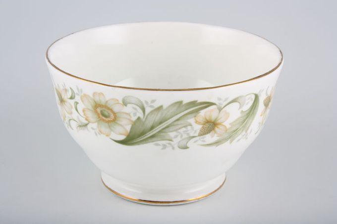 "Duchess Greensleeves Sugar Bowl - Open (Tea) 4 1/4"""